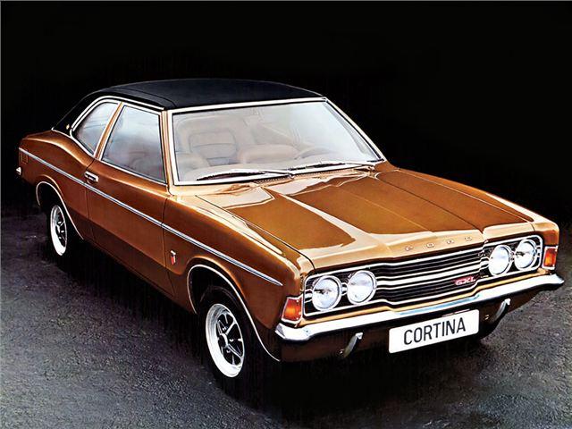 Ford Cortina Mk3 (1)